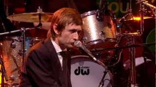 Neil Hannon of The Divine Comedy performs At the Indie Disco live