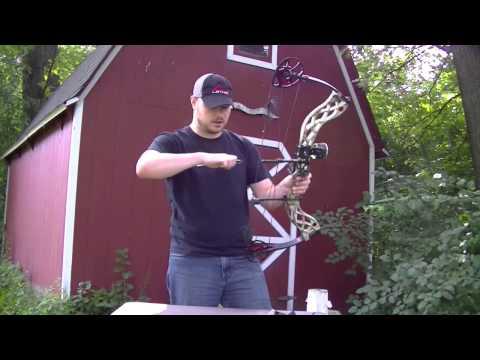 Rob Harrell of CS Outdoors LLC Review: Trigger Vs, Thumb Release