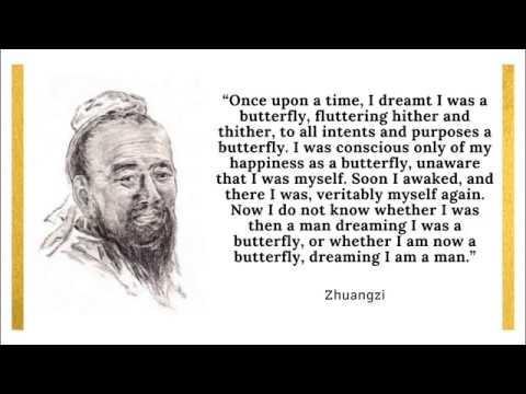 Top Ten Zhuangzi (Chuang Tsu) Quotes