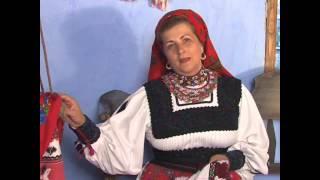 Maria Petca Poptean - Cântec de leagăn