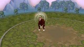 Spore Creature Creator Video Space Horse