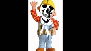 Ghost the Builder