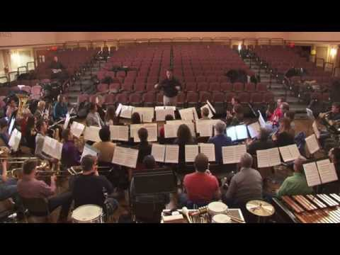 THE PHILO PROJECT: THE PHILADELPHIA WIND SYMPHONY