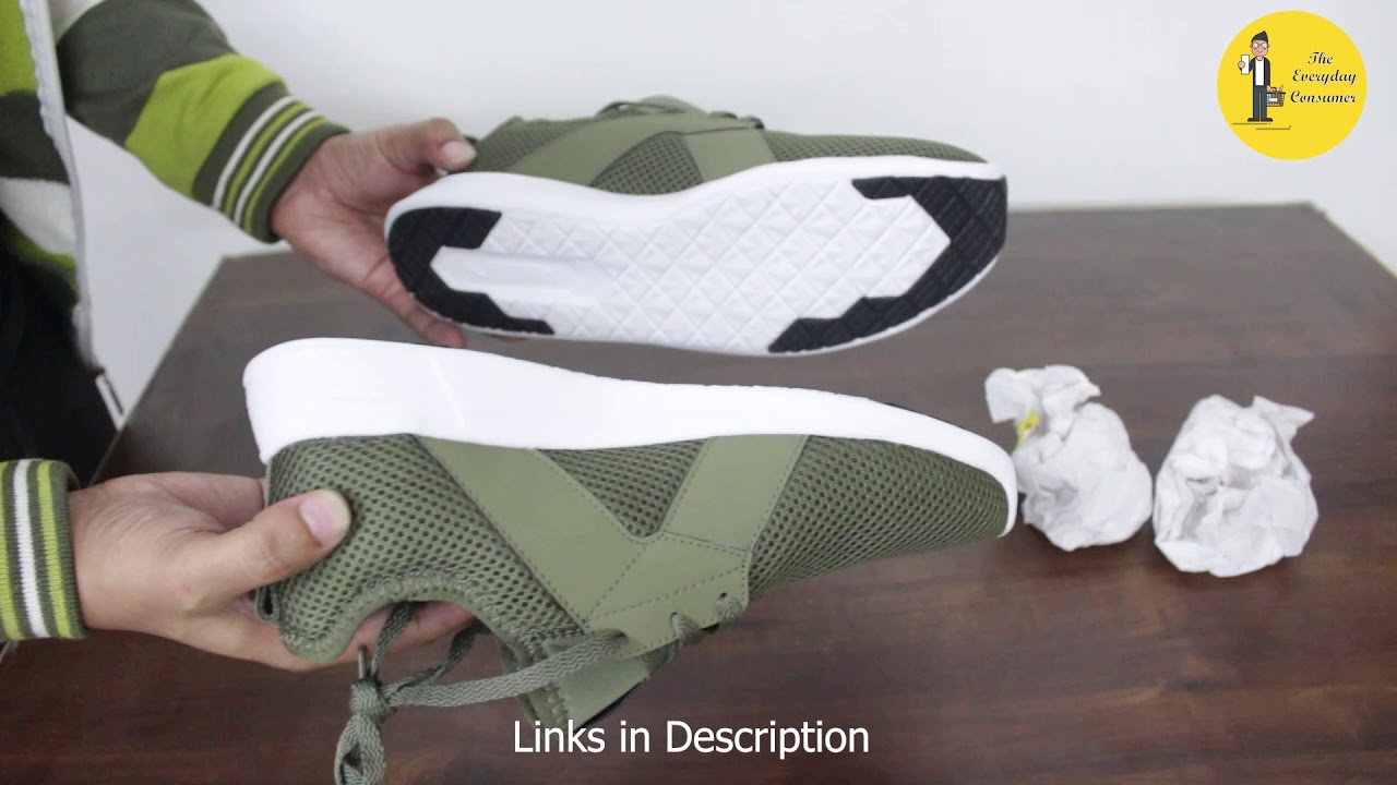 Puma Zod Runner V3 IDP Running Shoes For Men Unboxing in hindi