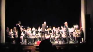 Banda Harmonia Mosteirense - Acapulco (F...
