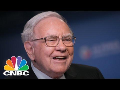 How Berkshire Differs From 3G: Warren Buffett | CNBC