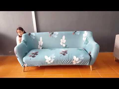 Cách Bọc Ghế Sofa đơn Giản Hiệu Quả