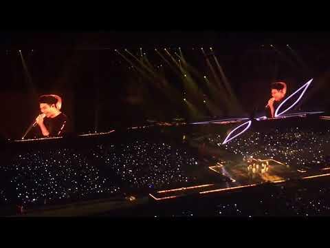 [FANCAM] 171208 BORN SINGER - BTS WINGS TOUR THE FINAL IN SEOUL