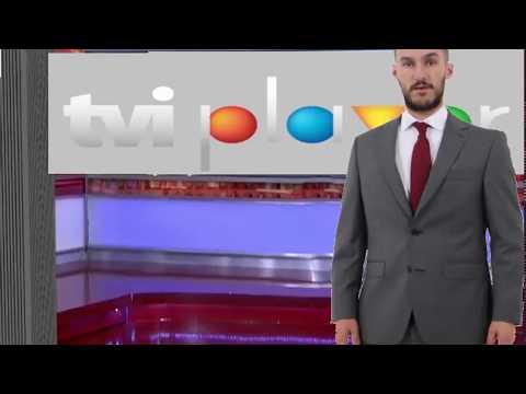 Nosso Canal - TVI PLAYER
