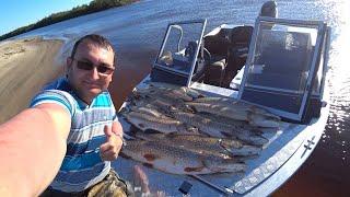 КАК Я ОГРОМНЫХ ЩУК НАЛОВИЛ / FISHING FOR PIKE / РЫБАЛКА НА СЕВЕРЕ
