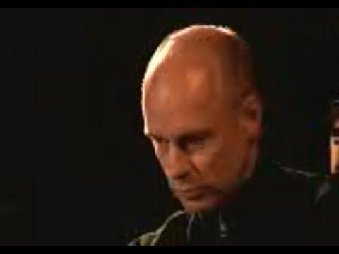 Sushi! Roti! Reibekuchen! Brian Eno, J. Peter Schwalm, Holger Czukay & Slop Shop 1998
