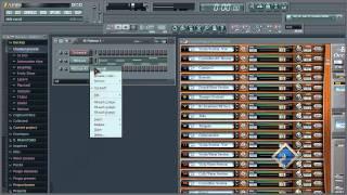 edirol HQ Orchestral tutorial