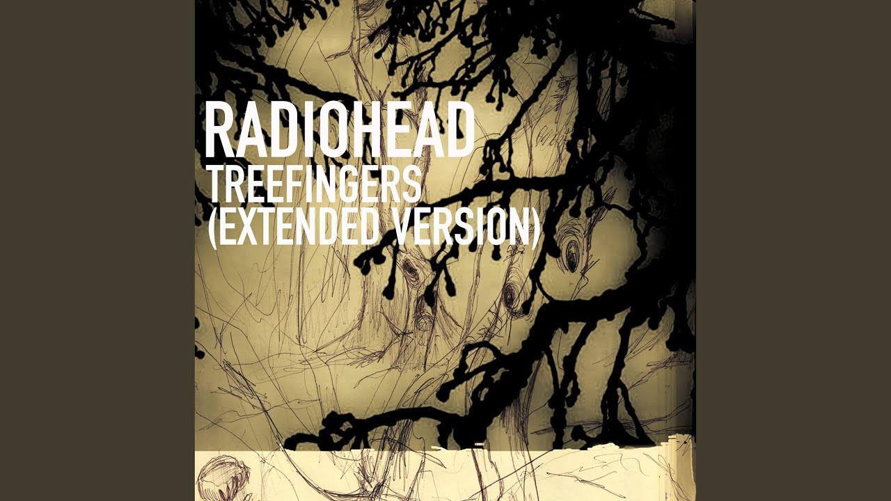 Resultado de imagem para treefingers radiohead