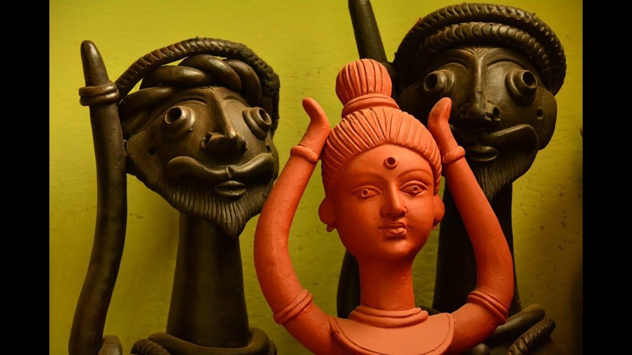 Teracotta bihar- Patna Diaries