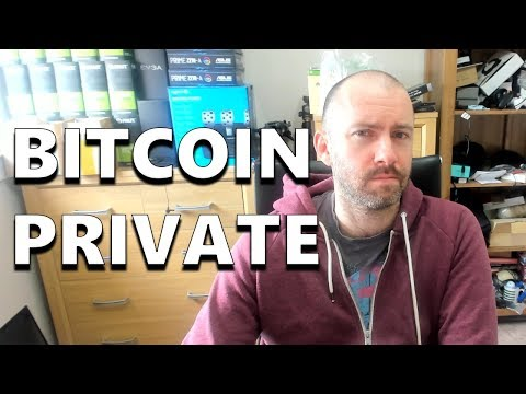 Bitcoin Private Lost Control Of Their Domain Name