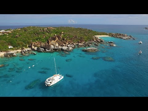 Guide to the British Virgin Islands: The Baths
