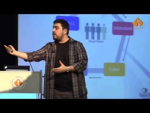 Sosyal Medya Uygarlığında Pazarlama İletişimi-Ercüment Büyükşener