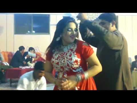 Pashto New Mast Wedding Saaz With Garam Local Shadi Dance 2018
