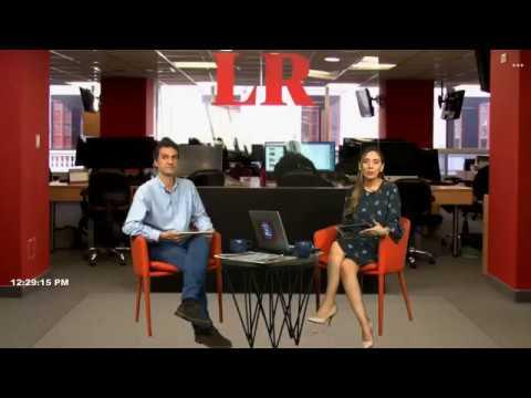"""Smartick: Perú, Diario La República (Programa a las 12) """"Entrevista a Javier Arroyo""""."""