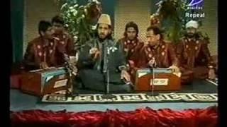 Qari Waheed Chisti Qawwal