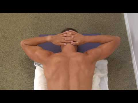 Shoulder physical therapy exercises