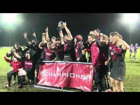 BUCS Super Rugby: Team of the Year 2016-17