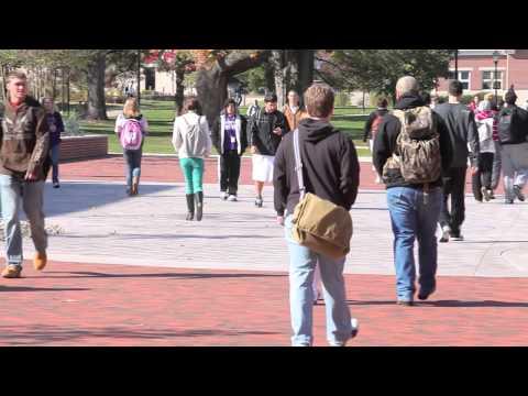 Mount Union Campus Life Tour