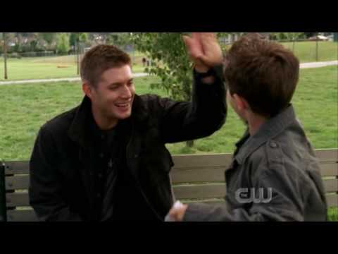 Supernatural - Dean's teachings