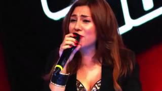 O Ses Türkiye Azerbaycanli Reşide Kerim - Berivanım