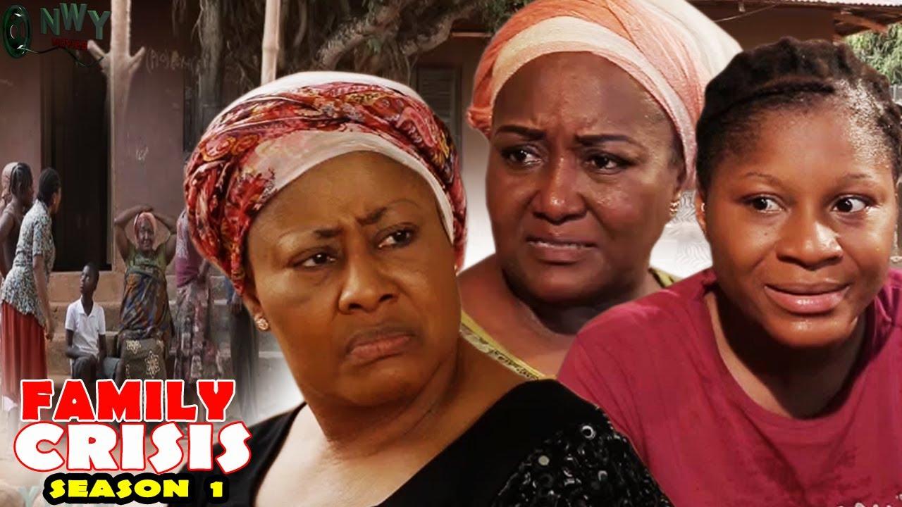Download Family Crisis Season 1 - 2017 Latest Nigerian Nollywood Movie