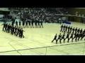 [Video] Gerak Jalan Yang Sangat Luar Biasa