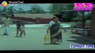 Pongal comedy