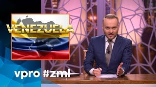 Venezuela - Zondag met Lubach (S07)