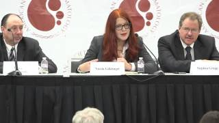 ASH 2014: Ask the experts Q&A session 1
