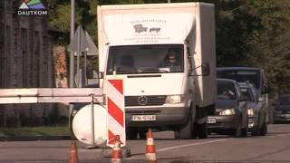 видео Содержание дорожных покрытий