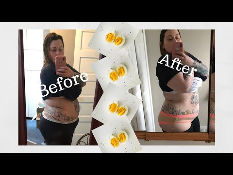i-lost-20-lbs-in-10-days---only-egg-fast-(almost)-with-hashimoto's-hypothyroidism