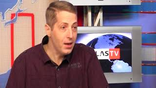 Maestri cu Radu Herjeu - Atlas TV