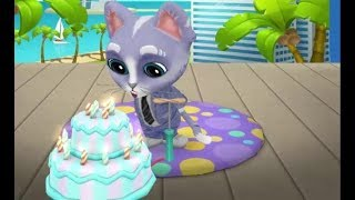 Oscar the Cat Virtual Pet  NEXT TOM  PART 7