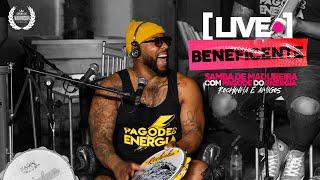 #LiveBeneficente - Samba de Madureira com Pagode do Energia