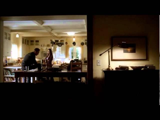 Crónicas Vampíricas - Isobel; John y Elena