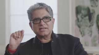 Dharma and Culture - Deepak & Sanjiv Chopra on Brotherhood - Part 2