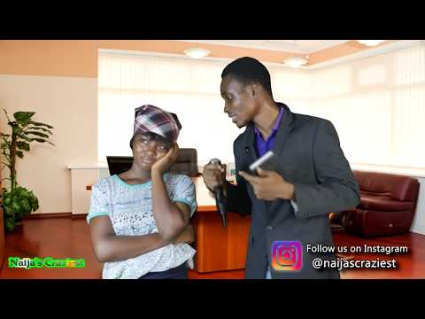 RealGeeks.com.ng SPLENDID COMEDY CARTOON:: SNAKE IN JAMB OFFICE Comedy Skits  Mr Splendid Cartoon
