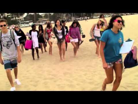 Los Angeles Summer Internships