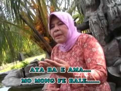 ORKES GAMBUS NADA KENARI Kabupaten Alor '' KONG GO PAI''