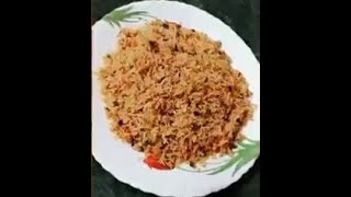Veg Shezwan Fried Rice Recipe- Quick Shezwan Fried Rice Recipe in Hindi