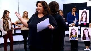 Dance Moms - Pyramid And Assignments (S2 E7) thumbnail