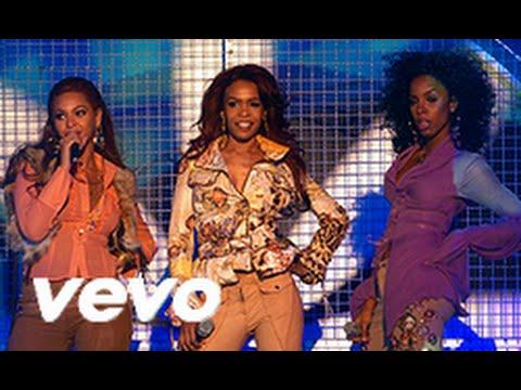 Destiny's Child- Lose My Breath (Live Wetten Das?) - YouTube