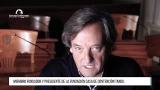 HCD Tandil concejal Juan Pablo Frolik