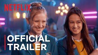Misfit: The series   Official Trailer   Netflix