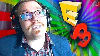 ИТОГИ E3 2017 - мнение Гагатуна